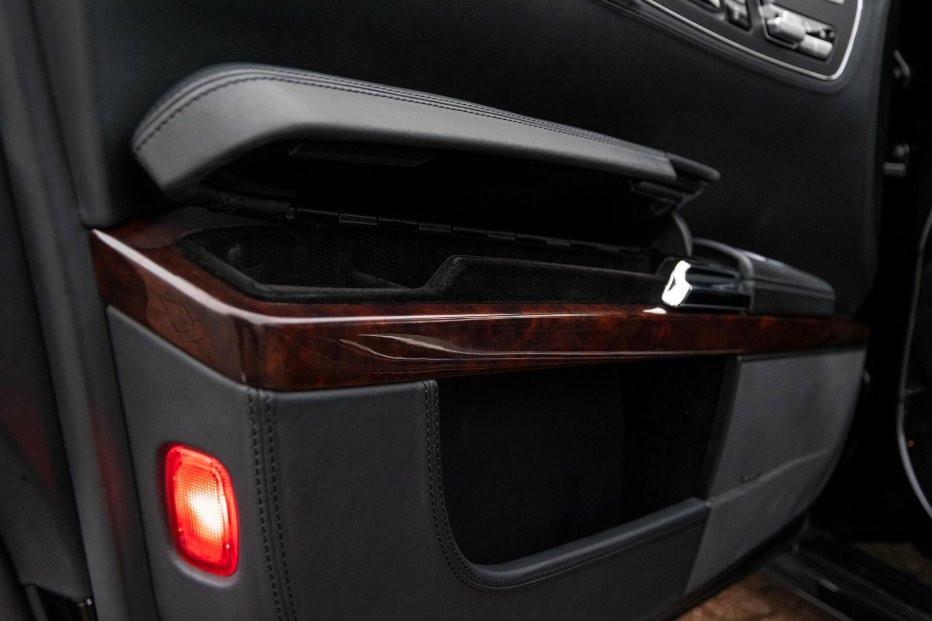 Mercedes-Benz S-Klasse 600 Lang 65 AMG Bi-Turbo Prestige Plus Aut5 Foto 27