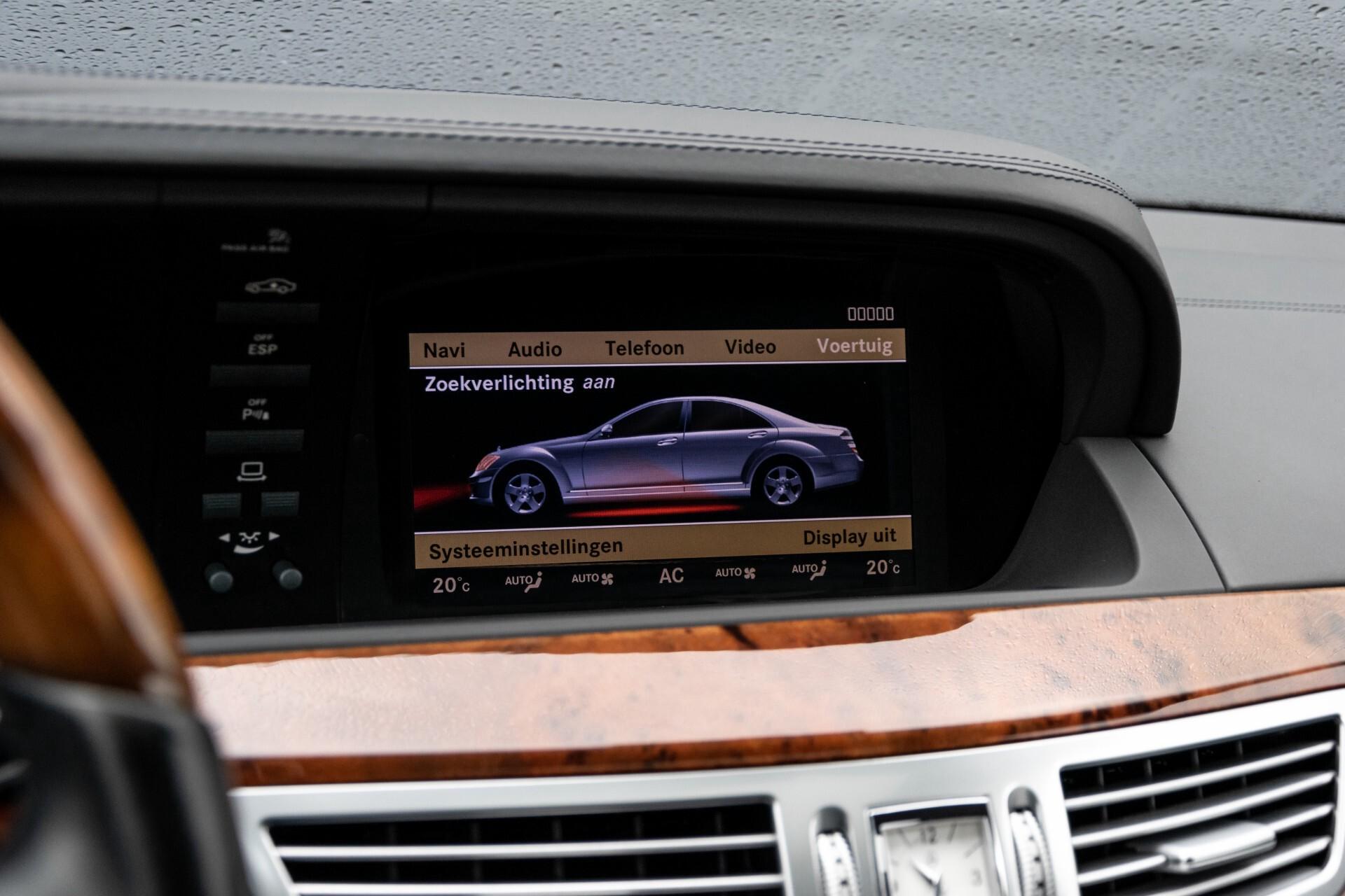Mercedes-Benz S-Klasse 600 Lang 65 AMG Bi-Turbo Prestige Plus Aut5 Foto 28