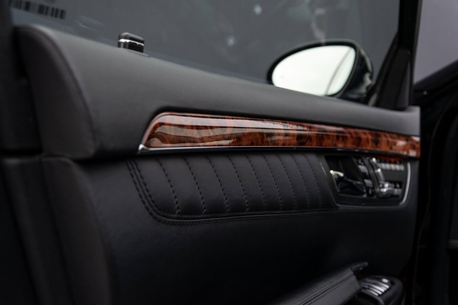 Mercedes-Benz S-Klasse 600 Lang 65 AMG Bi-Turbo Prestige Plus Aut5 Foto 29