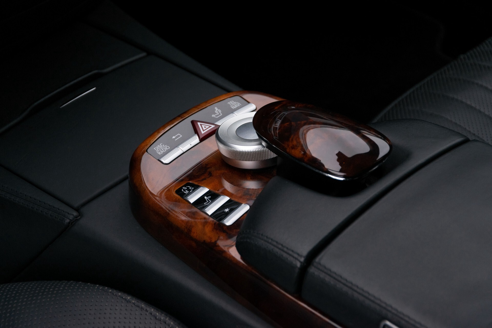 Mercedes-Benz S-Klasse 600 Lang 65 AMG Bi-Turbo Prestige Plus Aut5 Foto 33