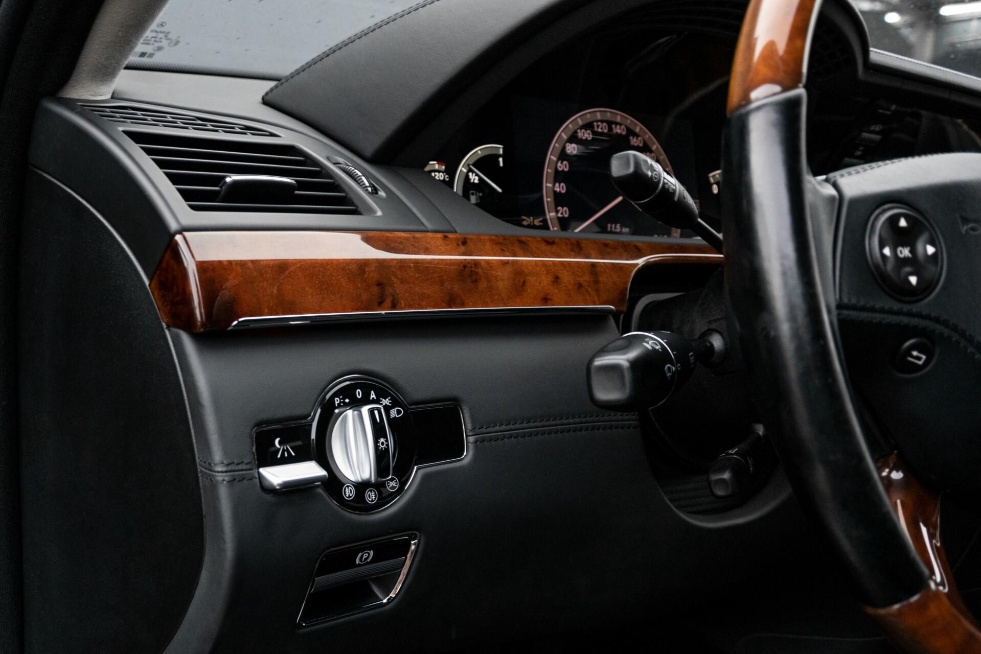 Mercedes-Benz S-Klasse 600 Lang 65 AMG Bi-Turbo Prestige Plus Aut5 Foto 35