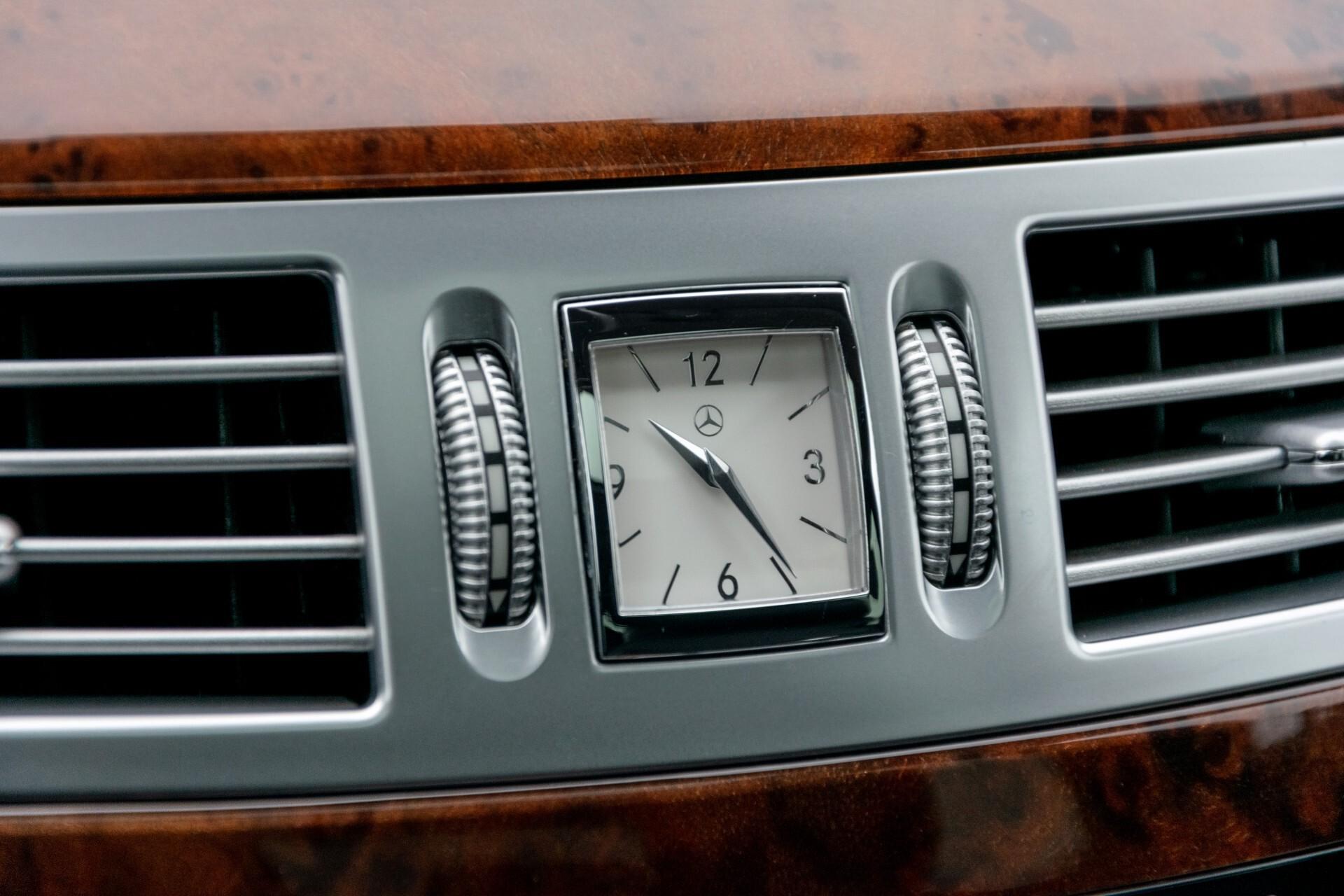 Mercedes-Benz S-Klasse 600 Lang 65 AMG Bi-Turbo Prestige Plus Aut5 Foto 39