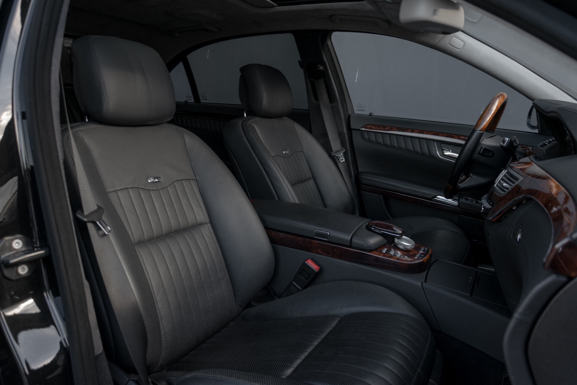 Mercedes-Benz S-Klasse 600 Lang 65 AMG Bi-Turbo Prestige Plus Aut5 Foto 4