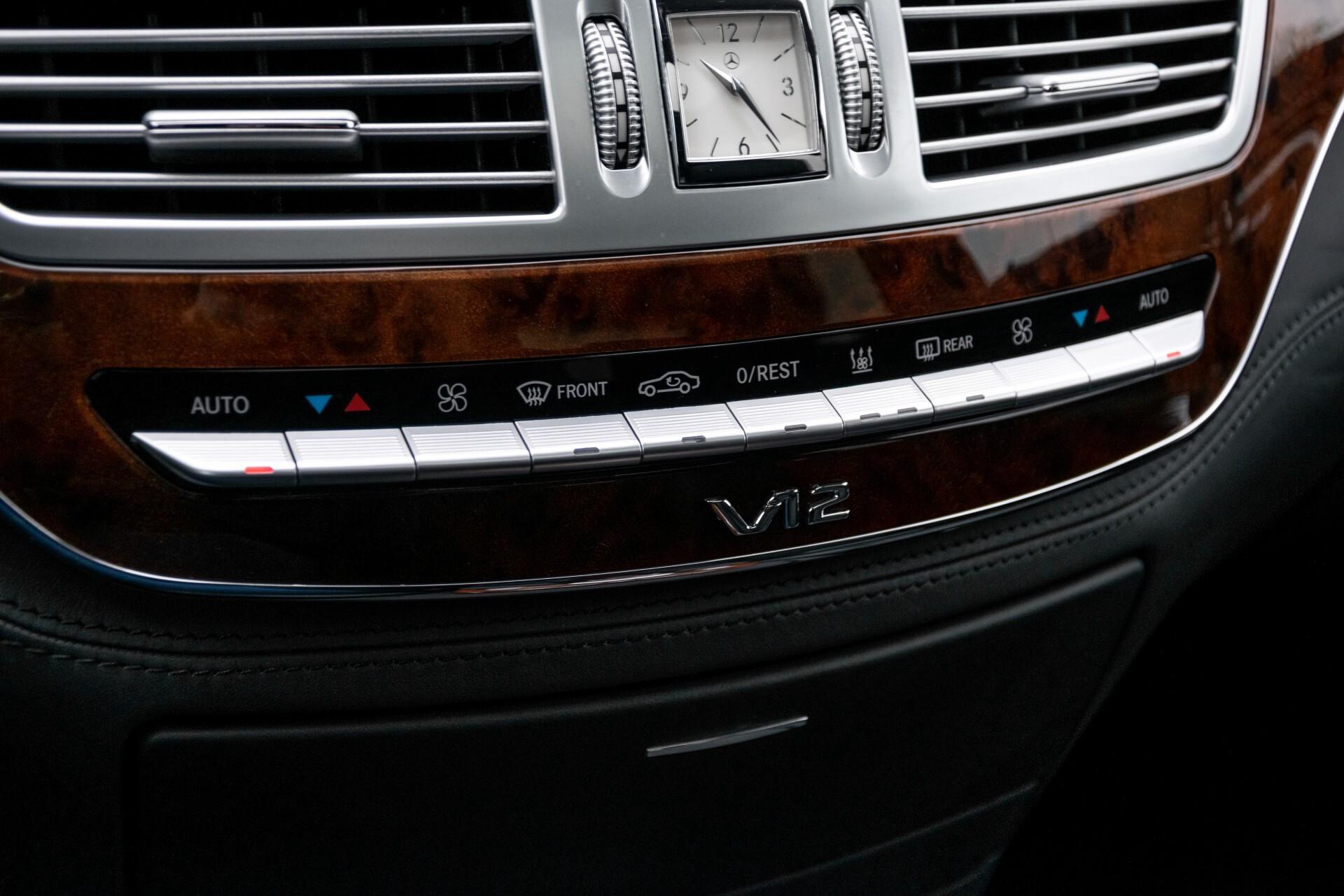 Mercedes-Benz S-Klasse 600 Lang 65 AMG Bi-Turbo Prestige Plus Aut5 Foto 41