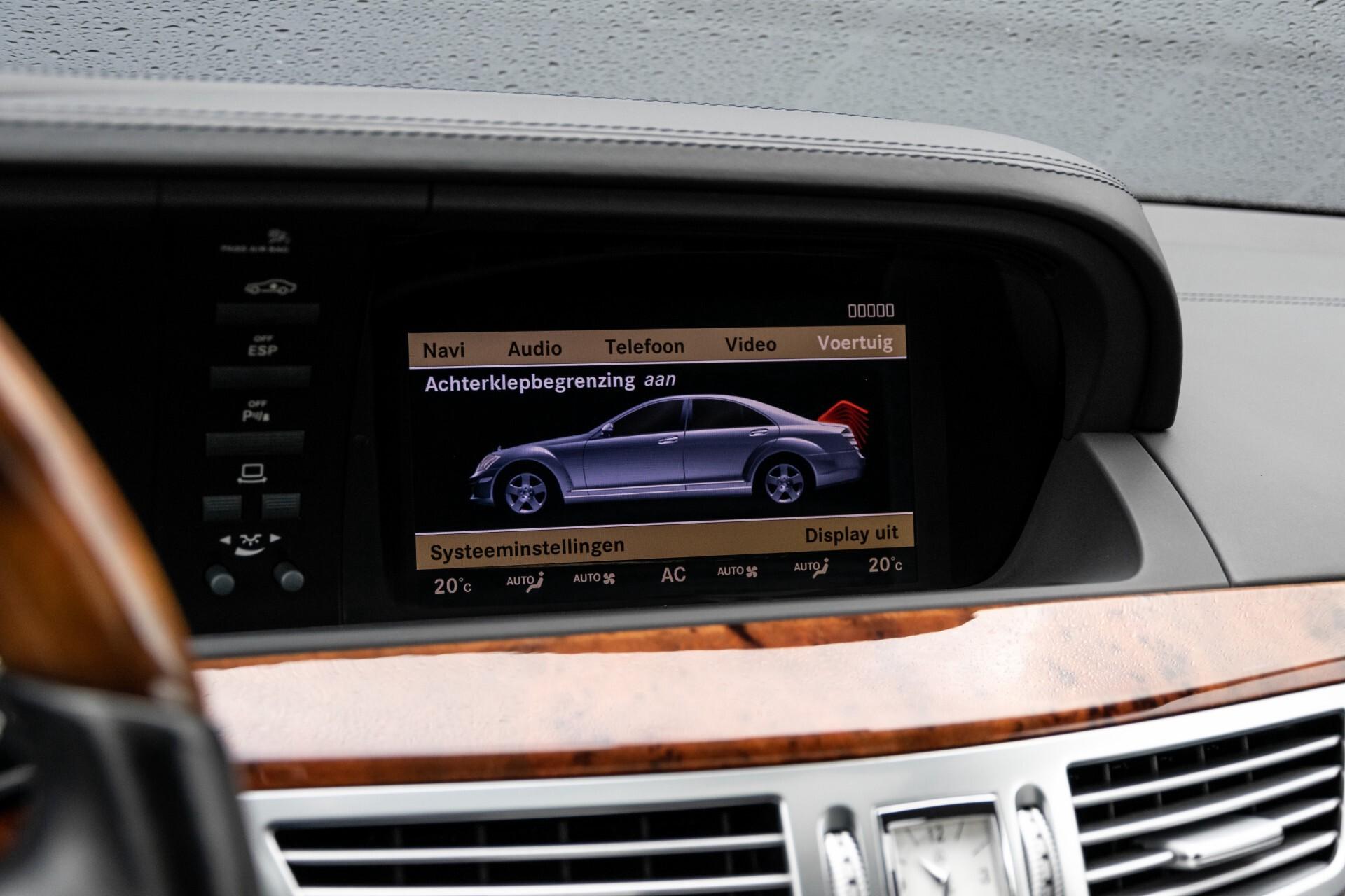 Mercedes-Benz S-Klasse 600 Lang 65 AMG Bi-Turbo Prestige Plus Aut5 Foto 44