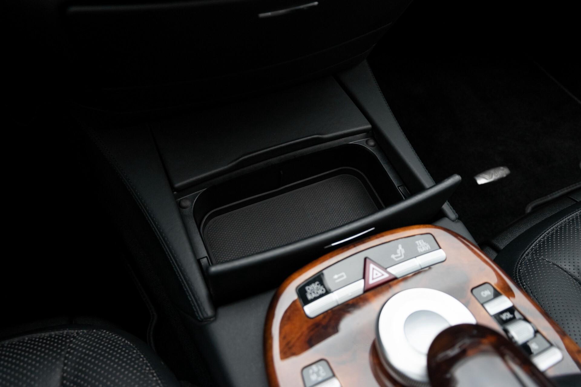 Mercedes-Benz S-Klasse 600 Lang 65 AMG Bi-Turbo Prestige Plus Aut5 Foto 47