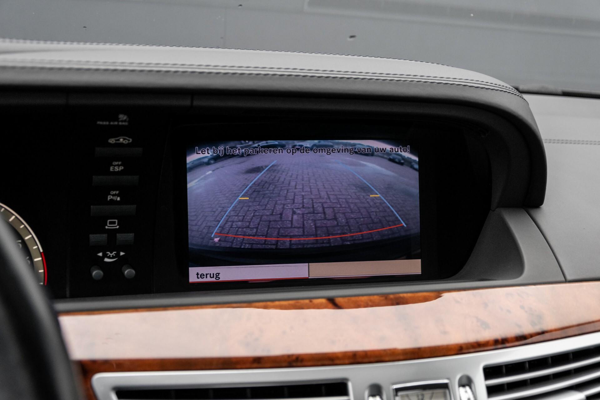 Mercedes-Benz S-Klasse 600 Lang 65 AMG Bi-Turbo Prestige Plus Aut5 Foto 48