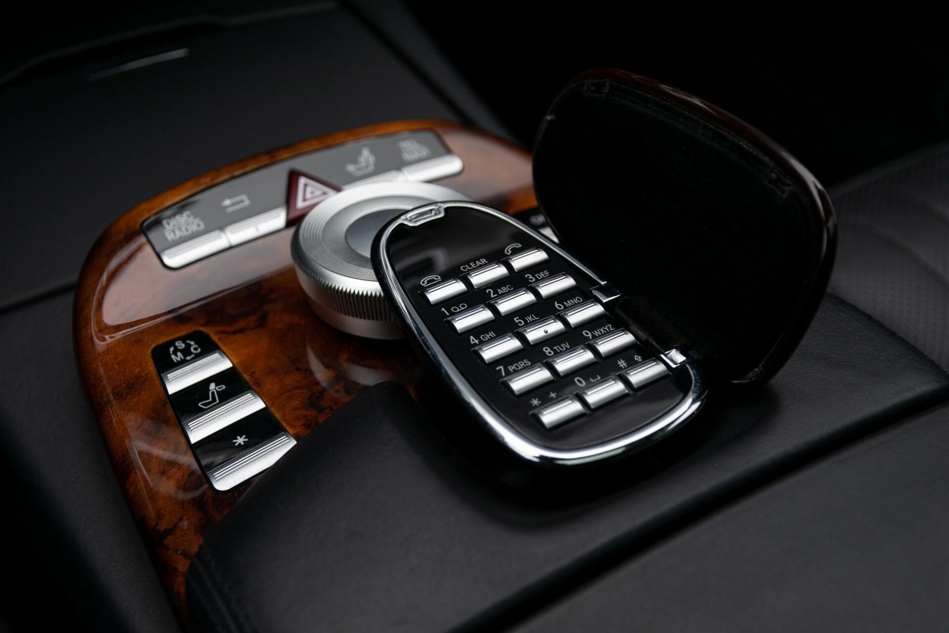 Mercedes-Benz S-Klasse 600 Lang 65 AMG Bi-Turbo Prestige Plus Aut5 Foto 49