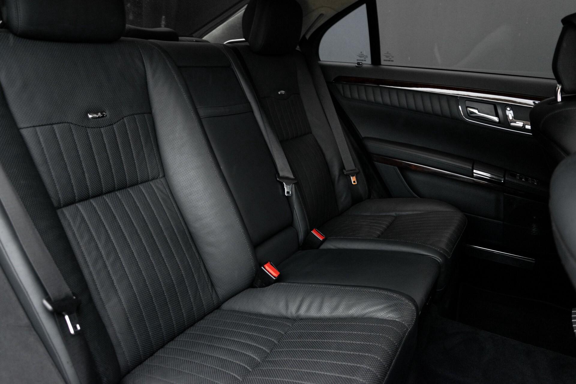 Mercedes-Benz S-Klasse 600 Lang 65 AMG Bi-Turbo Prestige Plus Aut5 Foto 5