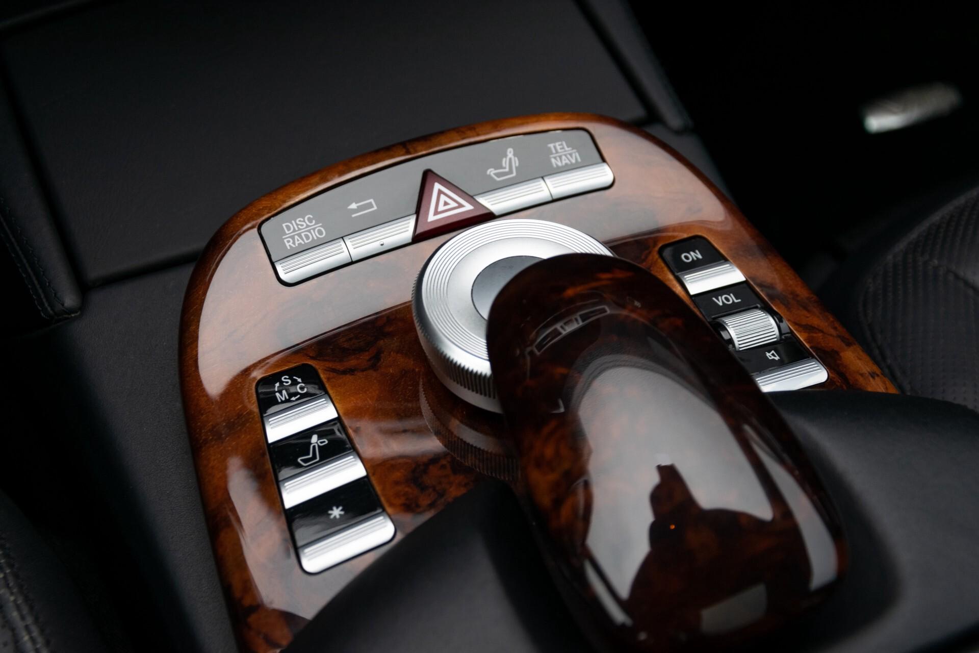 Mercedes-Benz S-Klasse 600 Lang 65 AMG Bi-Turbo Prestige Plus Aut5 Foto 50