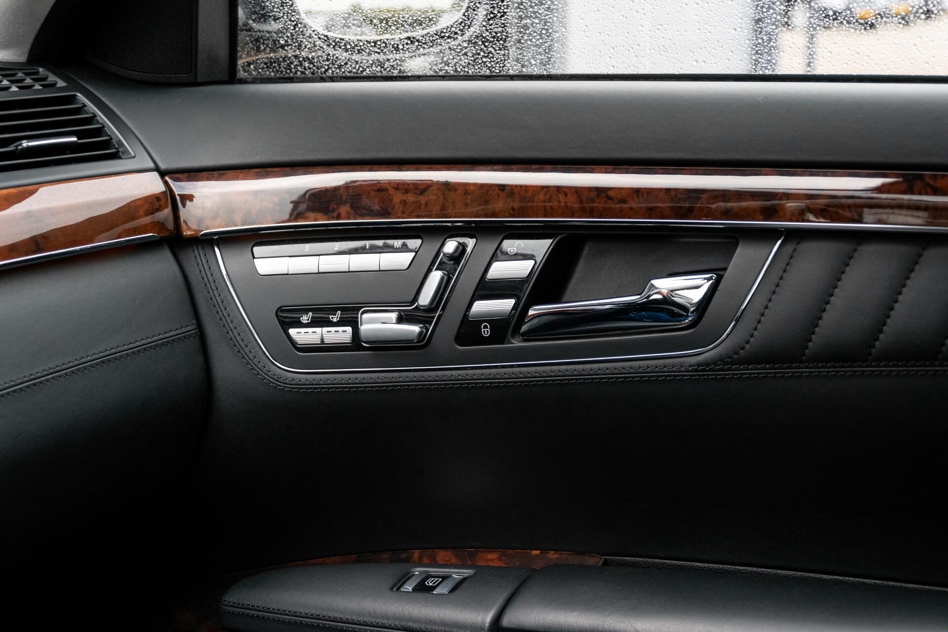 Mercedes-Benz S-Klasse 600 Lang 65 AMG Bi-Turbo Prestige Plus Aut5 Foto 52