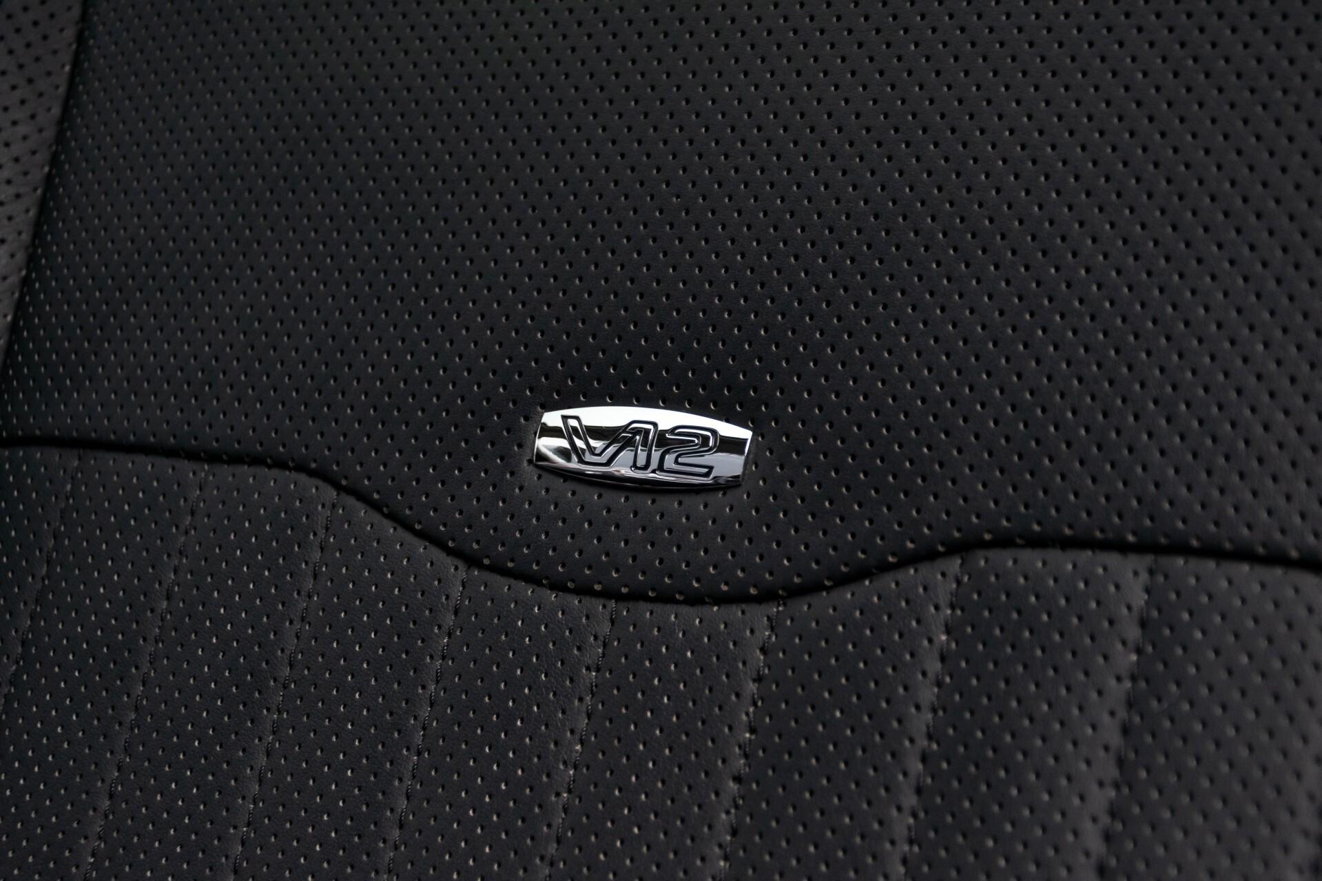 Mercedes-Benz S-Klasse 600 Lang 65 AMG Bi-Turbo Prestige Plus Aut5 Foto 53