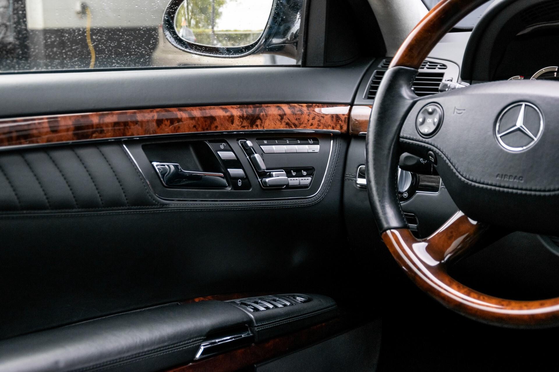 Mercedes-Benz S-Klasse 600 Lang 65 AMG Bi-Turbo Prestige Plus Aut5 Foto 54