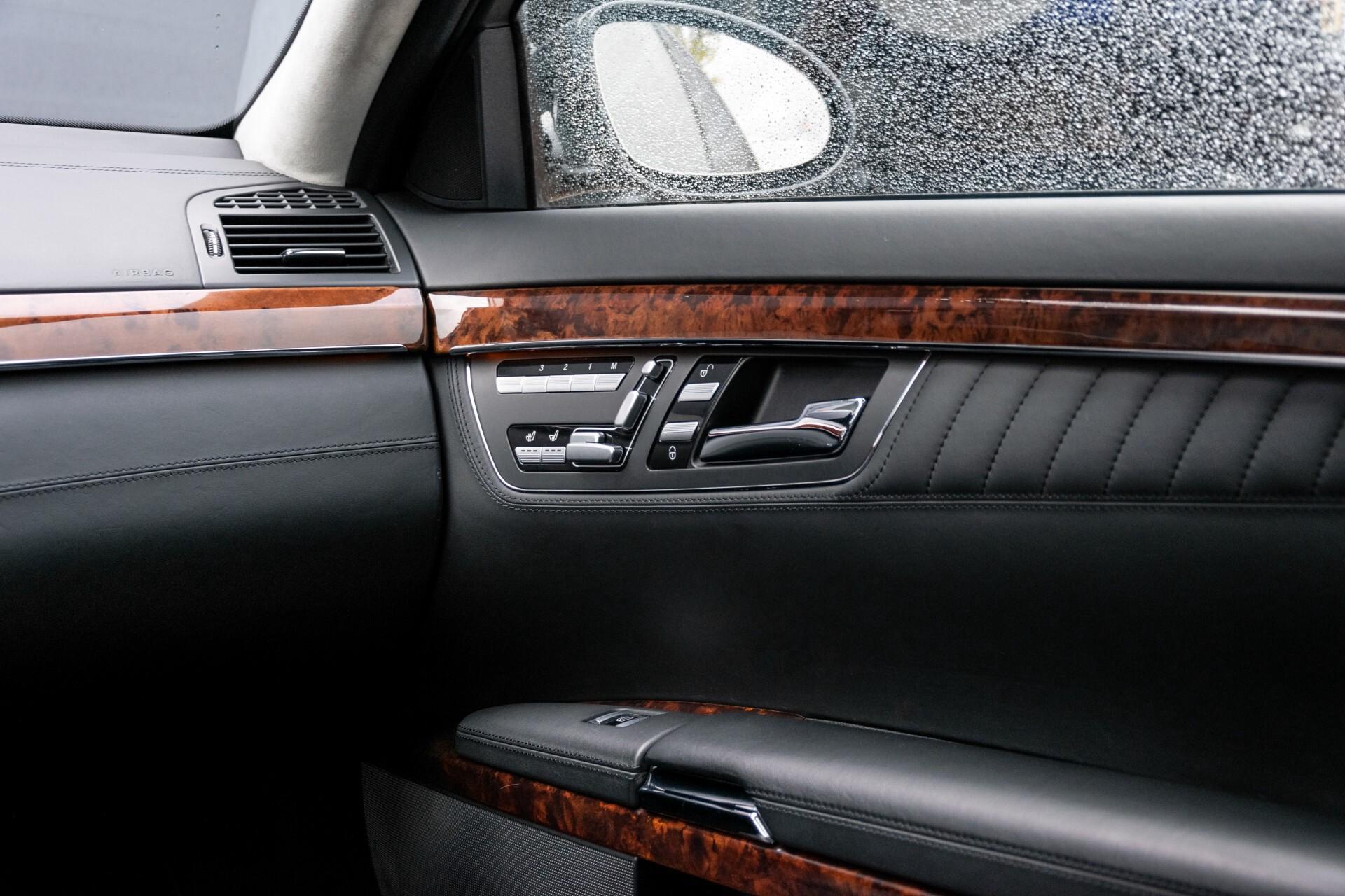 Mercedes-Benz S-Klasse 600 Lang 65 AMG Bi-Turbo Prestige Plus Aut5 Foto 55