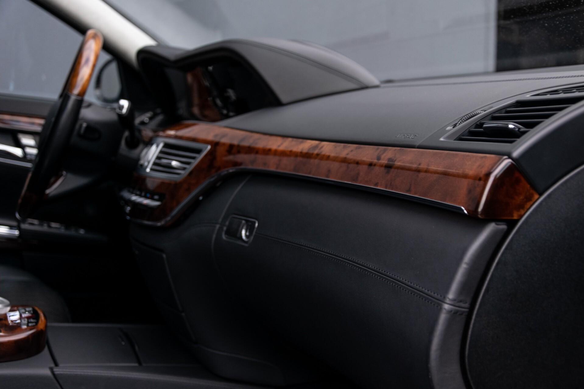 Mercedes-Benz S-Klasse 600 Lang 65 AMG Bi-Turbo Prestige Plus Aut5 Foto 58