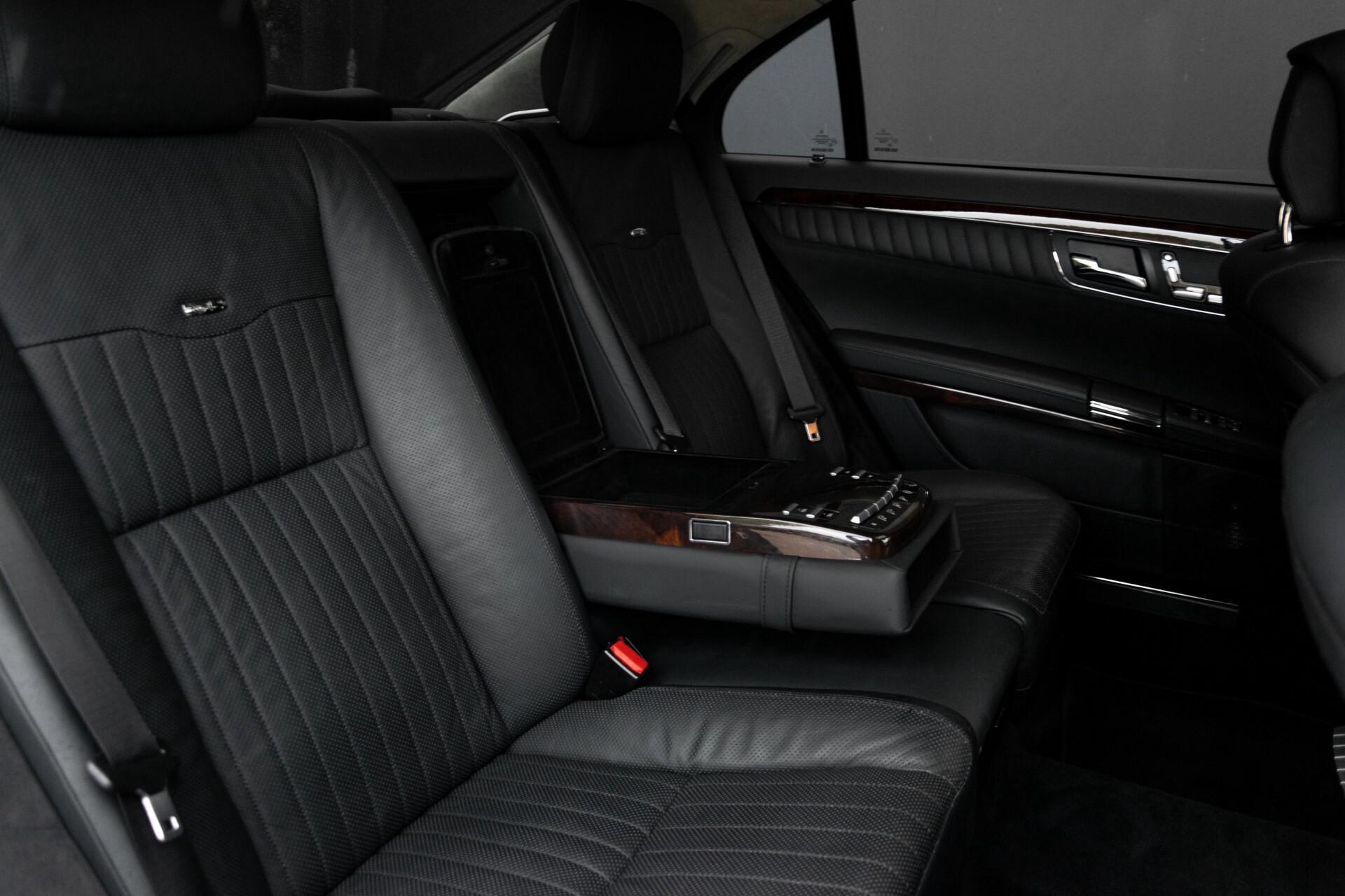 Mercedes-Benz S-Klasse 600 Lang 65 AMG Bi-Turbo Prestige Plus Aut5 Foto 6