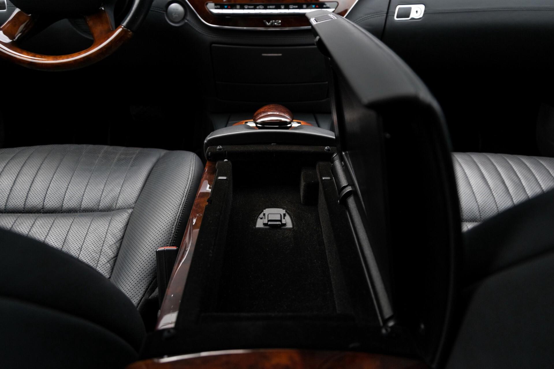 Mercedes-Benz S-Klasse 600 Lang 65 AMG Bi-Turbo Prestige Plus Aut5 Foto 60