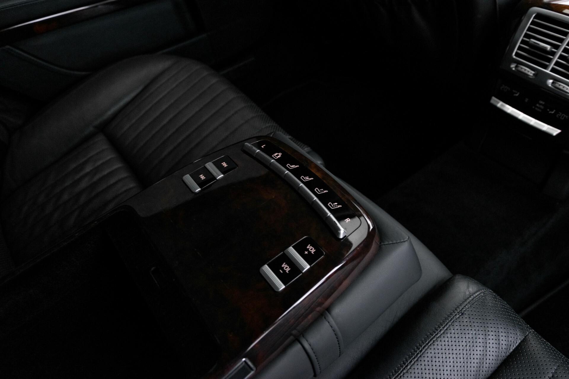Mercedes-Benz S-Klasse 600 Lang 65 AMG Bi-Turbo Prestige Plus Aut5 Foto 62