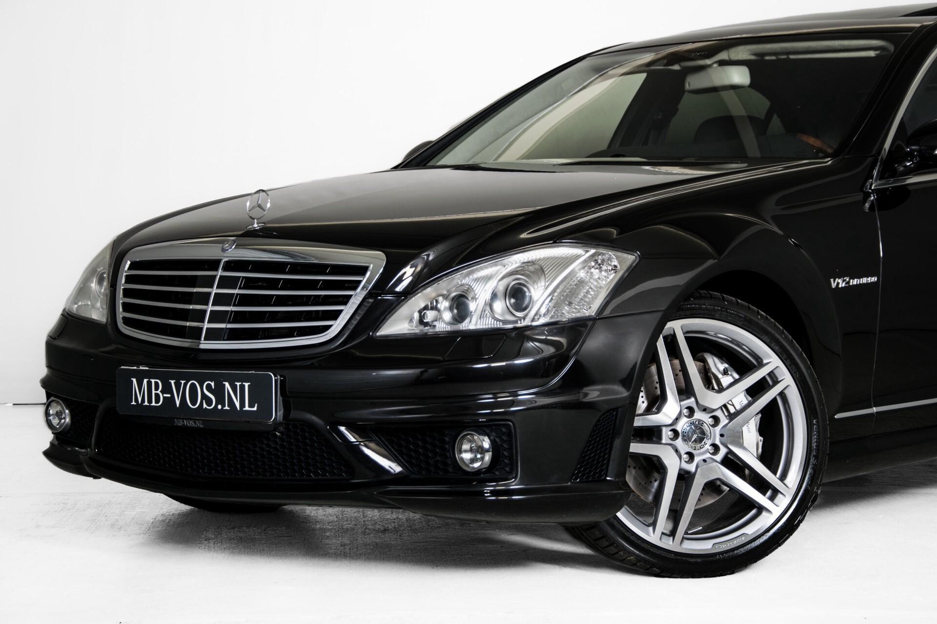Mercedes-Benz S-Klasse 600 Lang 65 AMG Bi-Turbo Prestige Plus Aut5 Foto 68