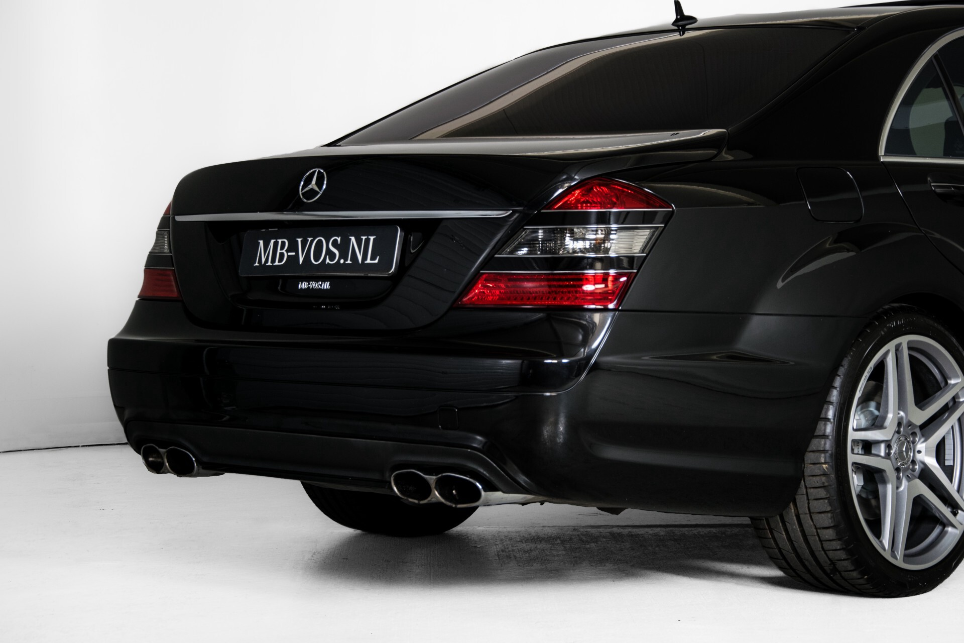 Mercedes-Benz S-Klasse 600 Lang 65 AMG Bi-Turbo Prestige Plus Aut5 Foto 69