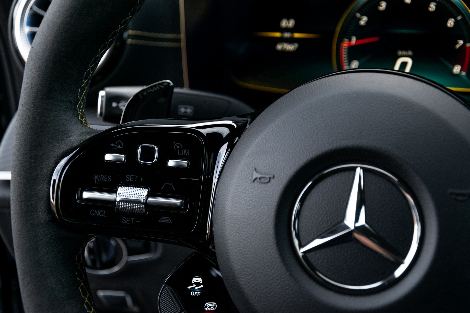 Mercedes-Benz AMG GT 4-Door Coupe 63 S 4MATIC+ Edition 1 Keramisch/Carbon/First Class/Dynamic Plus/Burmester High End 3D Aut9 Foto 10
