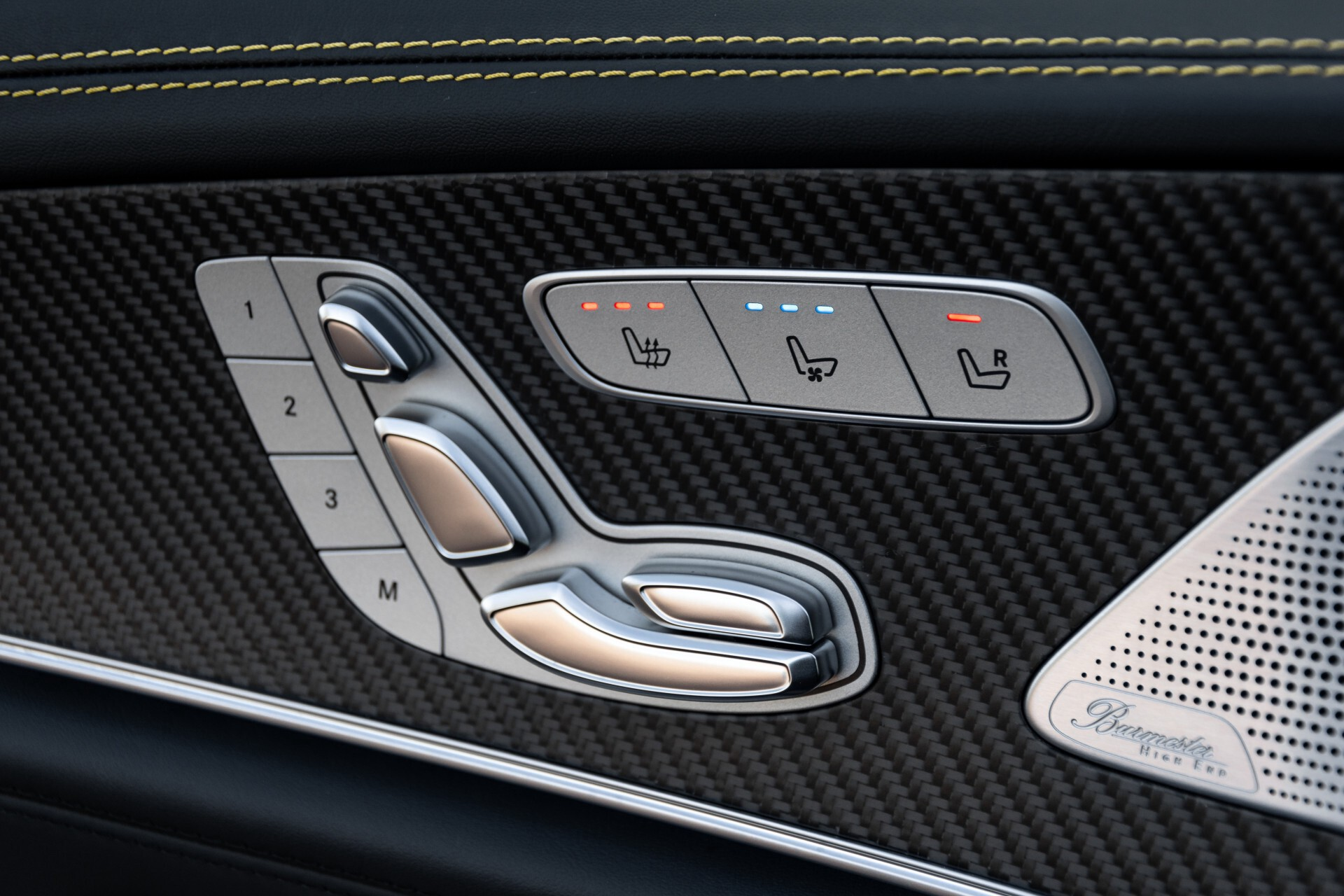 Mercedes-Benz AMG GT 4-Door Coupe 63 S 4MATIC+ Edition 1 Keramisch/Carbon/First Class/Dynamic Plus/Burmester High End 3D Aut9 Foto 20