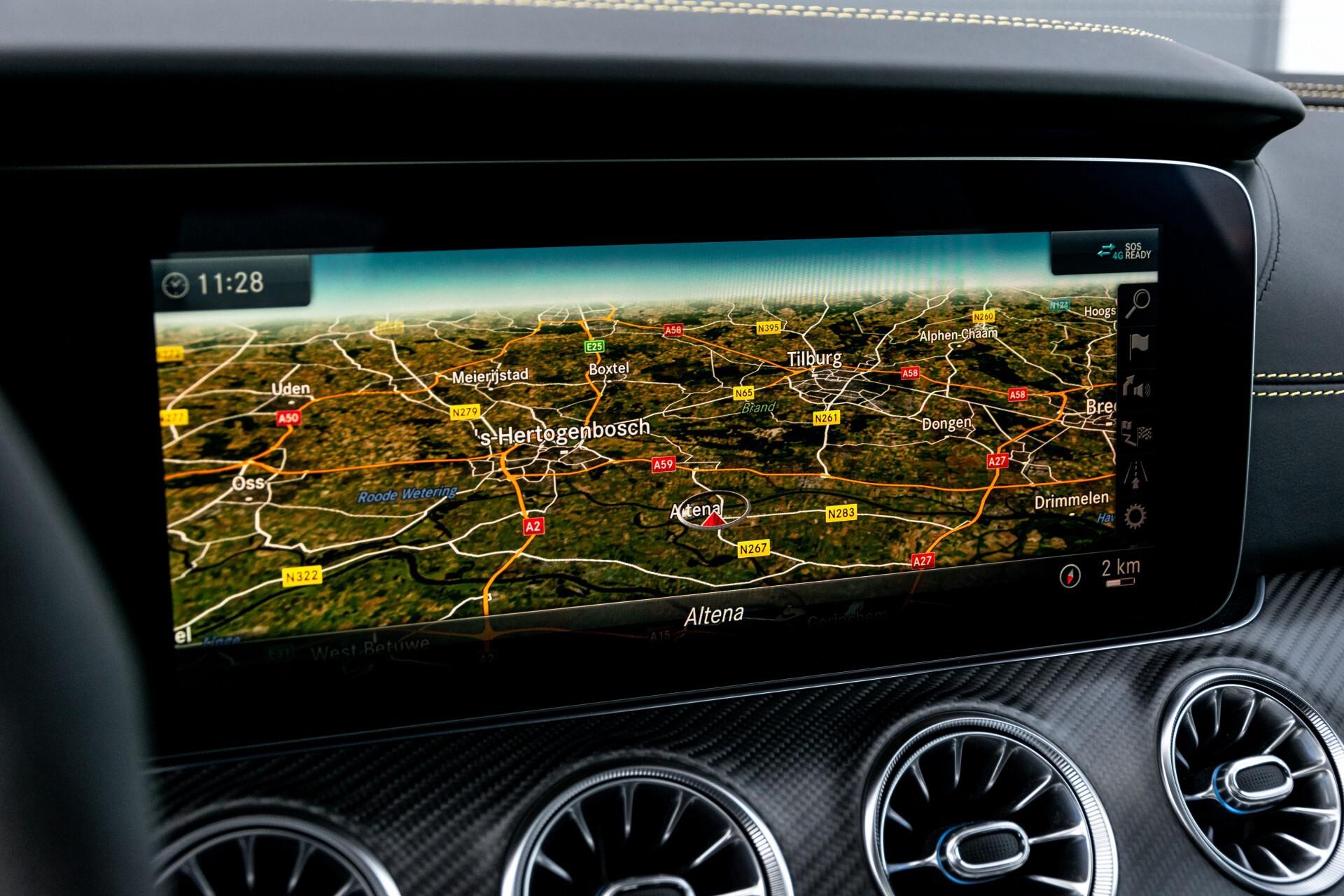 Mercedes-Benz AMG GT 4-Door Coupe 63 S 4MATIC+ Edition 1 Keramisch/Carbon/First Class/Dynamic Plus/Burmester High End 3D Aut9 Foto 21