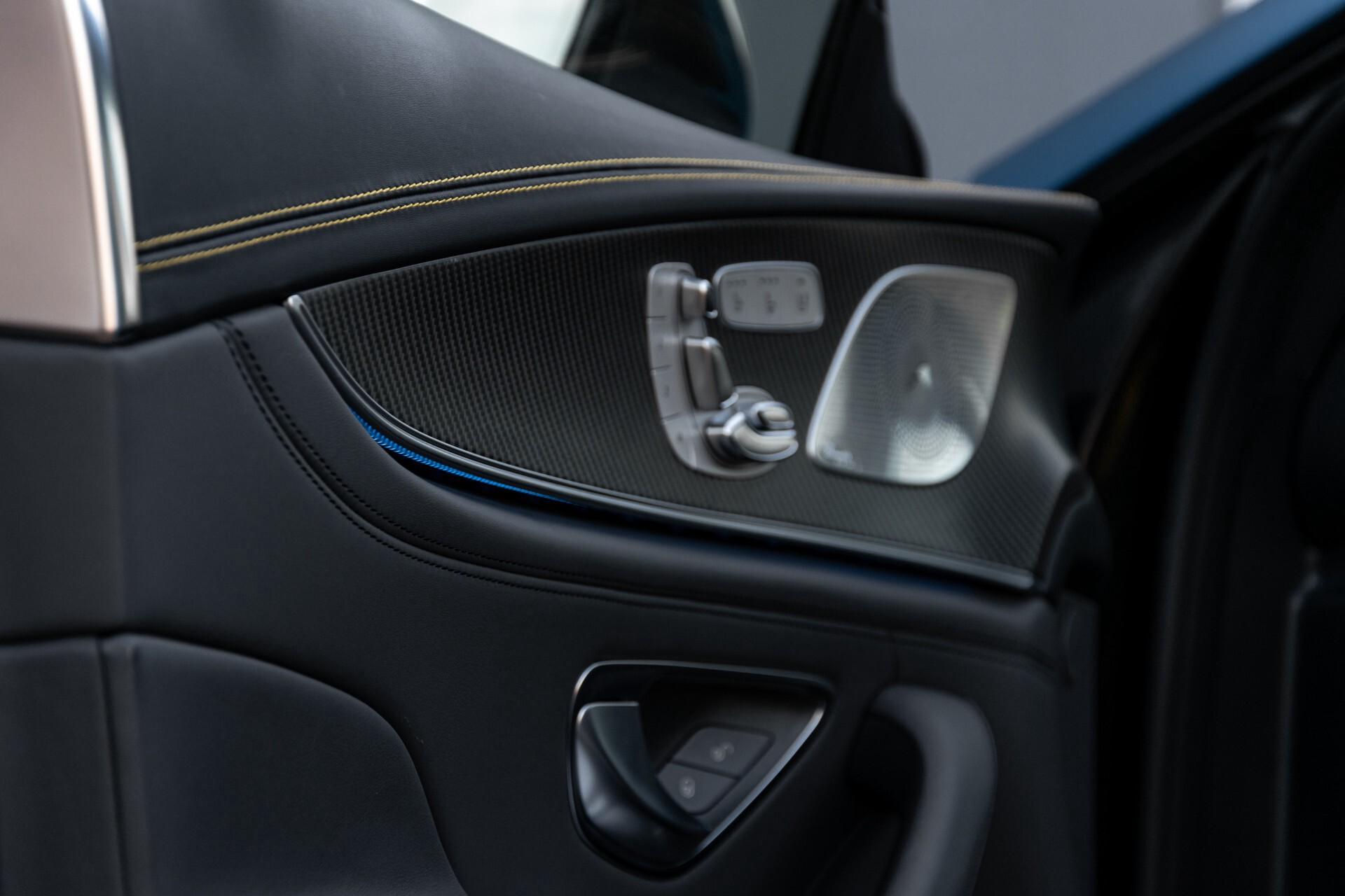 Mercedes-Benz AMG GT 4-Door Coupe 63 S 4MATIC+ Edition 1 Keramisch/Carbon/First Class/Dynamic Plus/Burmester High End 3D Aut9 Foto 30