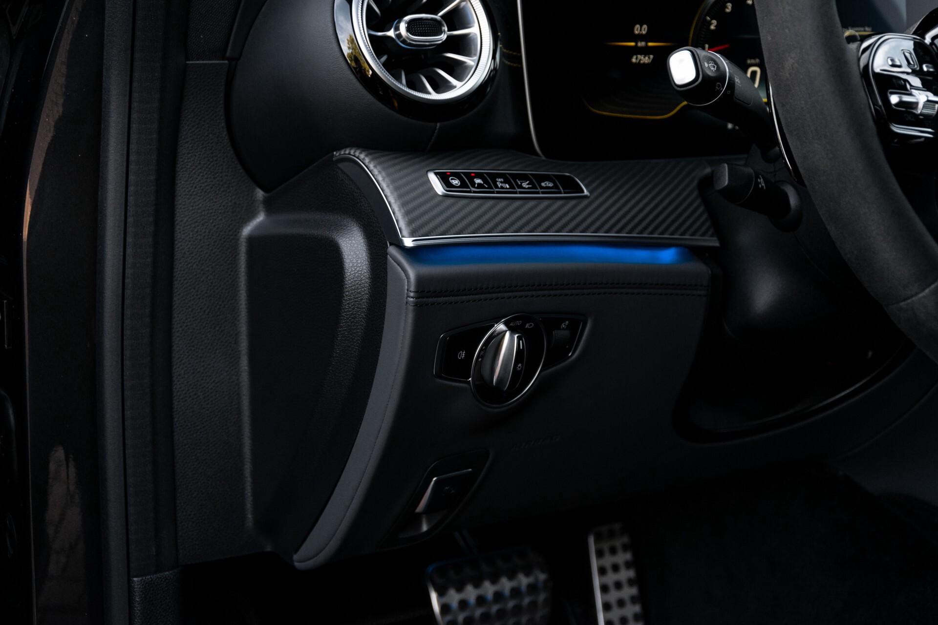 Mercedes-Benz AMG GT 4-Door Coupe 63 S 4MATIC+ Edition 1 Keramisch/Carbon/First Class/Dynamic Plus/Burmester High End 3D Aut9 Foto 32