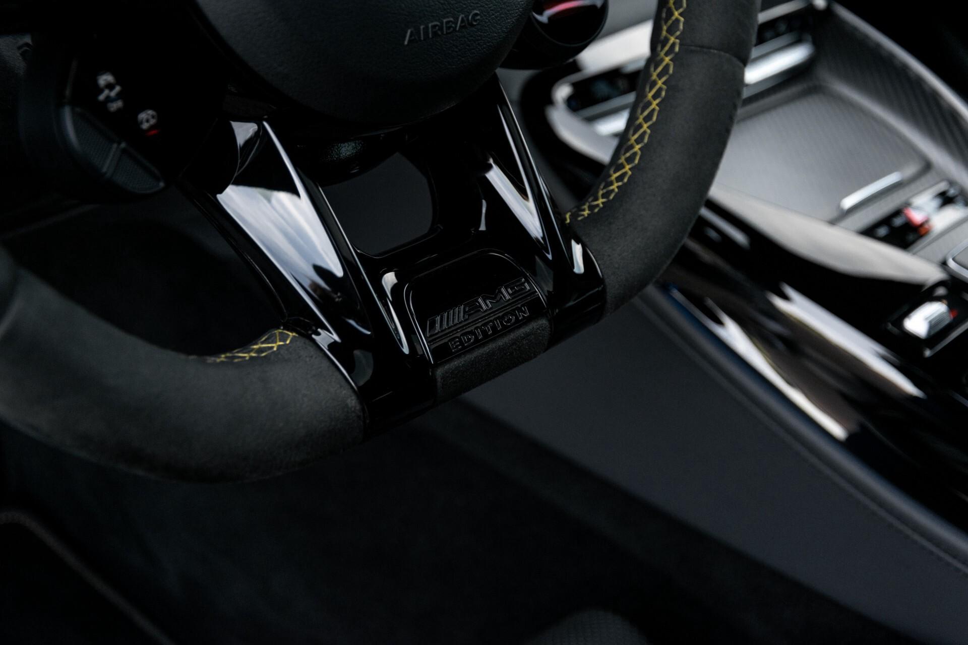 Mercedes-Benz AMG GT 4-Door Coupe 63 S 4MATIC+ Edition 1 Keramisch/Carbon/First Class/Dynamic Plus/Burmester High End 3D Aut9 Foto 36