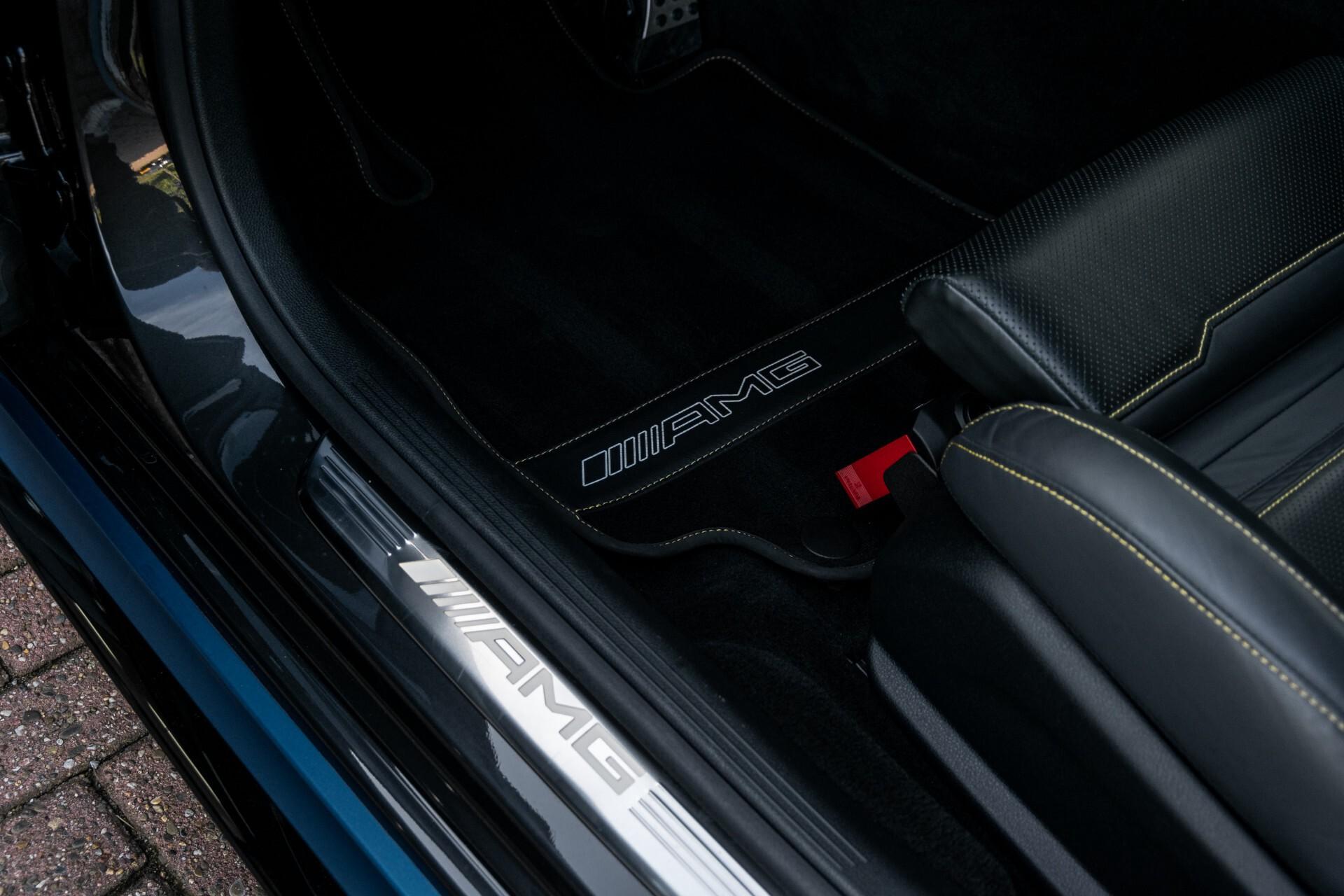 Mercedes-Benz AMG GT 4-Door Coupe 63 S 4MATIC+ Edition 1 Keramisch/Carbon/First Class/Dynamic Plus/Burmester High End 3D Aut9 Foto 38