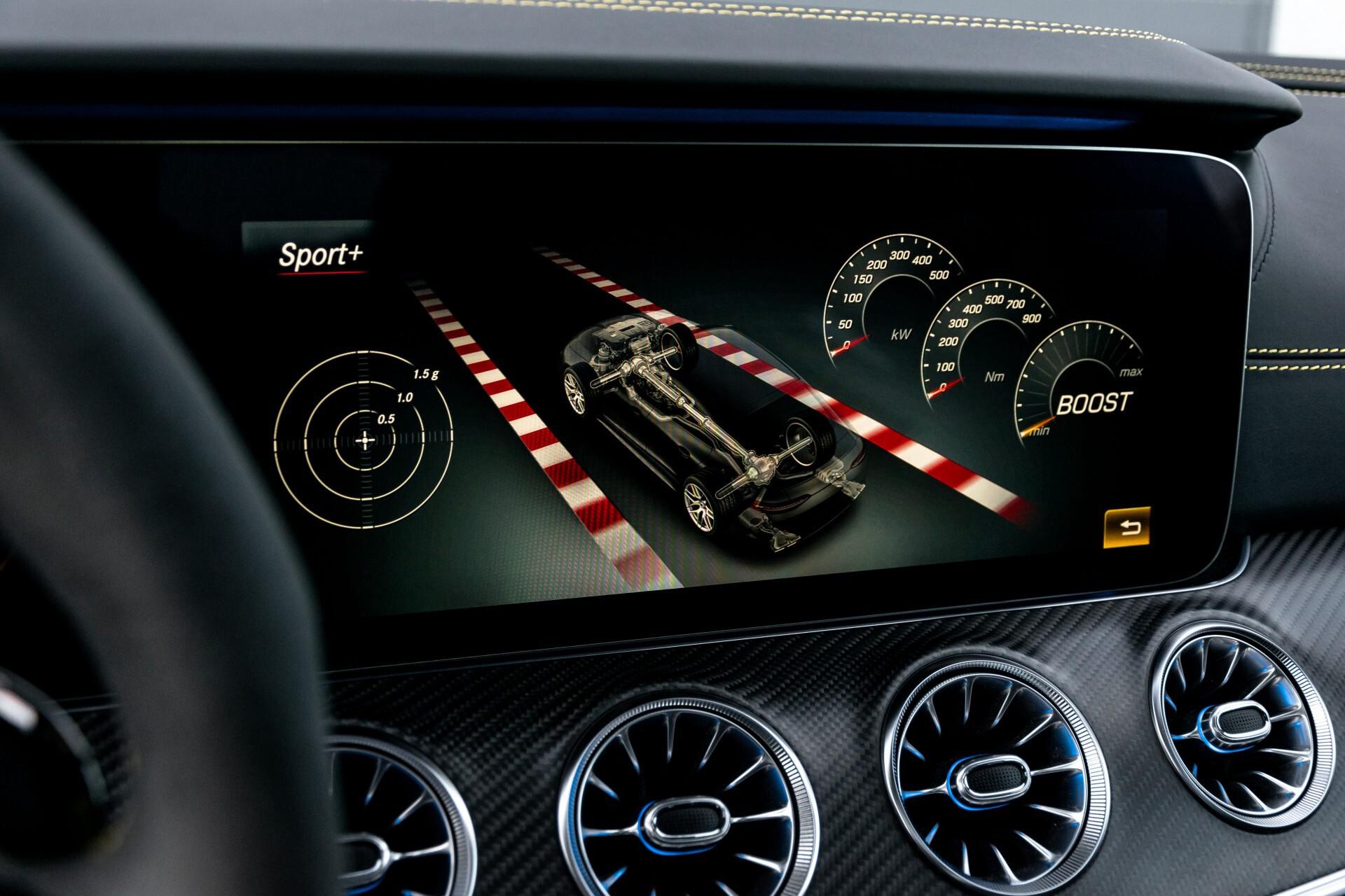 Mercedes-Benz AMG GT 4-Door Coupe 63 S 4MATIC+ Edition 1 Keramisch/Carbon/First Class/Dynamic Plus/Burmester High End 3D Aut9 Foto 39