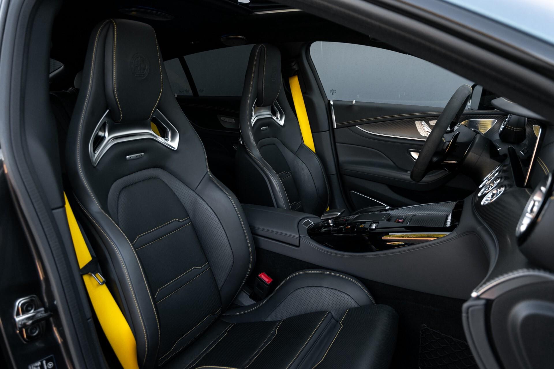 Mercedes-Benz AMG GT 4-Door Coupe 63 S 4MATIC+ Edition 1 Keramisch/Carbon/First Class/Dynamic Plus/Burmester High End 3D Aut9 Foto 4