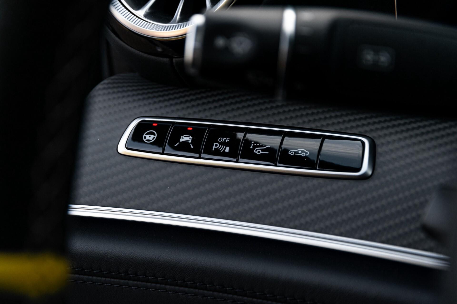 Mercedes-Benz AMG GT 4-Door Coupe 63 S 4MATIC+ Edition 1 Keramisch/Carbon/First Class/Dynamic Plus/Burmester High End 3D Aut9 Foto 40