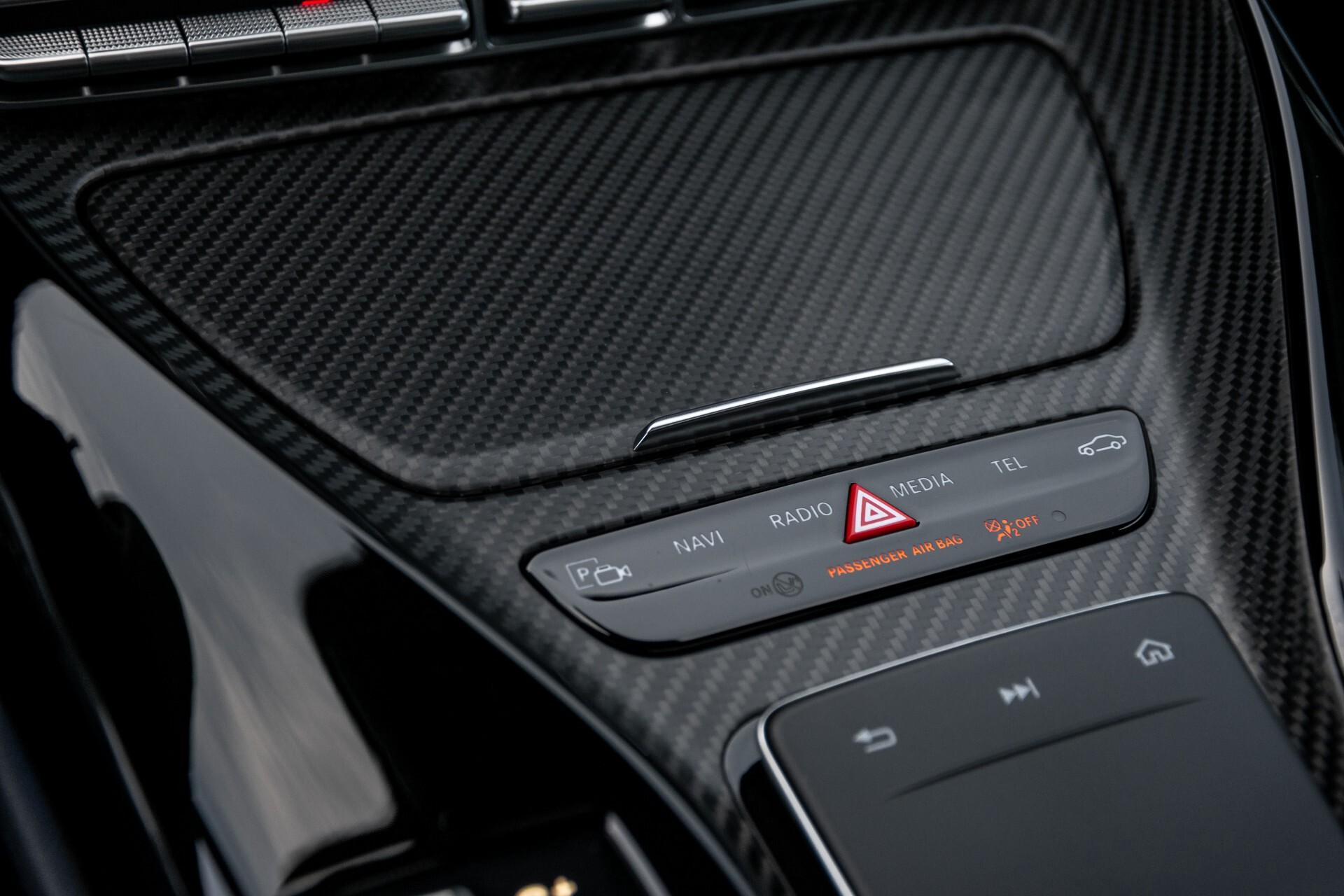 Mercedes-Benz AMG GT 4-Door Coupe 63 S 4MATIC+ Edition 1 Keramisch/Carbon/First Class/Dynamic Plus/Burmester High End 3D Aut9 Foto 52