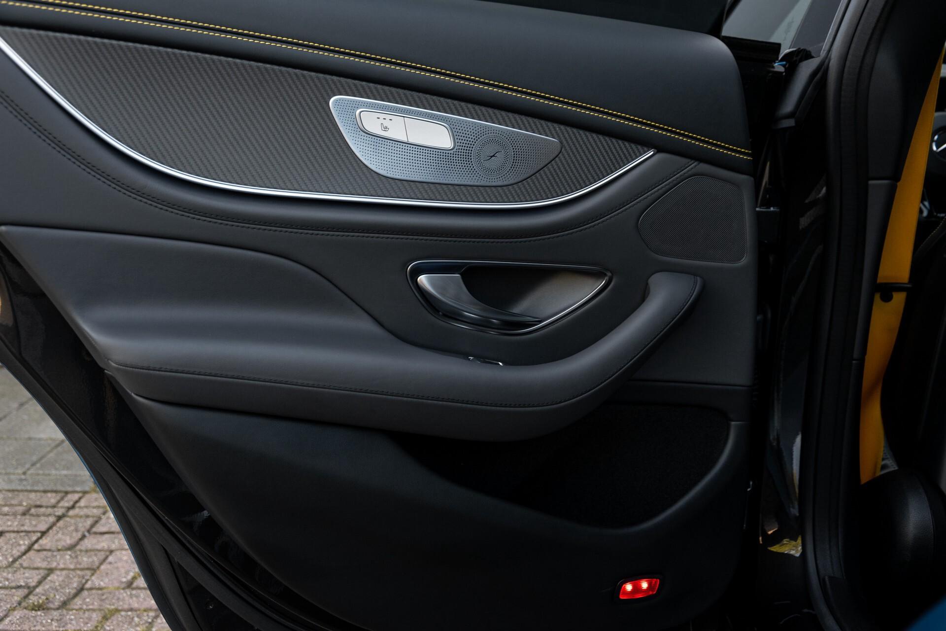 Mercedes-Benz AMG GT 4-Door Coupe 63 S 4MATIC+ Edition 1 Keramisch/Carbon/First Class/Dynamic Plus/Burmester High End 3D Aut9 Foto 60