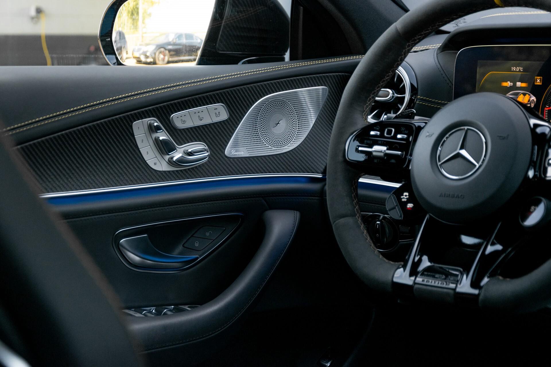 Mercedes-Benz AMG GT 4-Door Coupe 63 S 4MATIC+ Edition 1 Keramisch/Carbon/First Class/Dynamic Plus/Burmester High End 3D Aut9 Foto 61