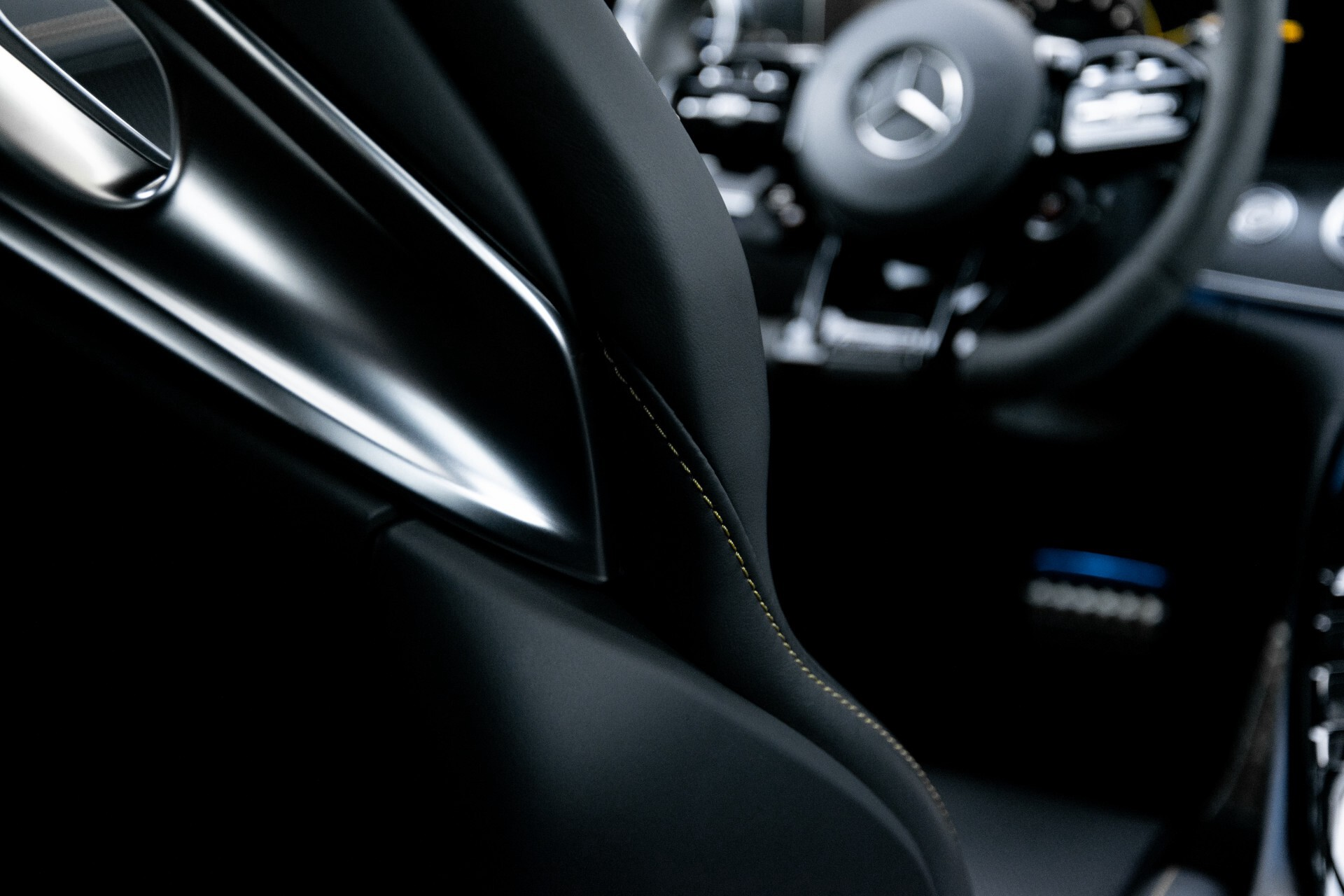 Mercedes-Benz AMG GT 4-Door Coupe 63 S 4MATIC+ Edition 1 Keramisch/Carbon/First Class/Dynamic Plus/Burmester High End 3D Aut9 Foto 62
