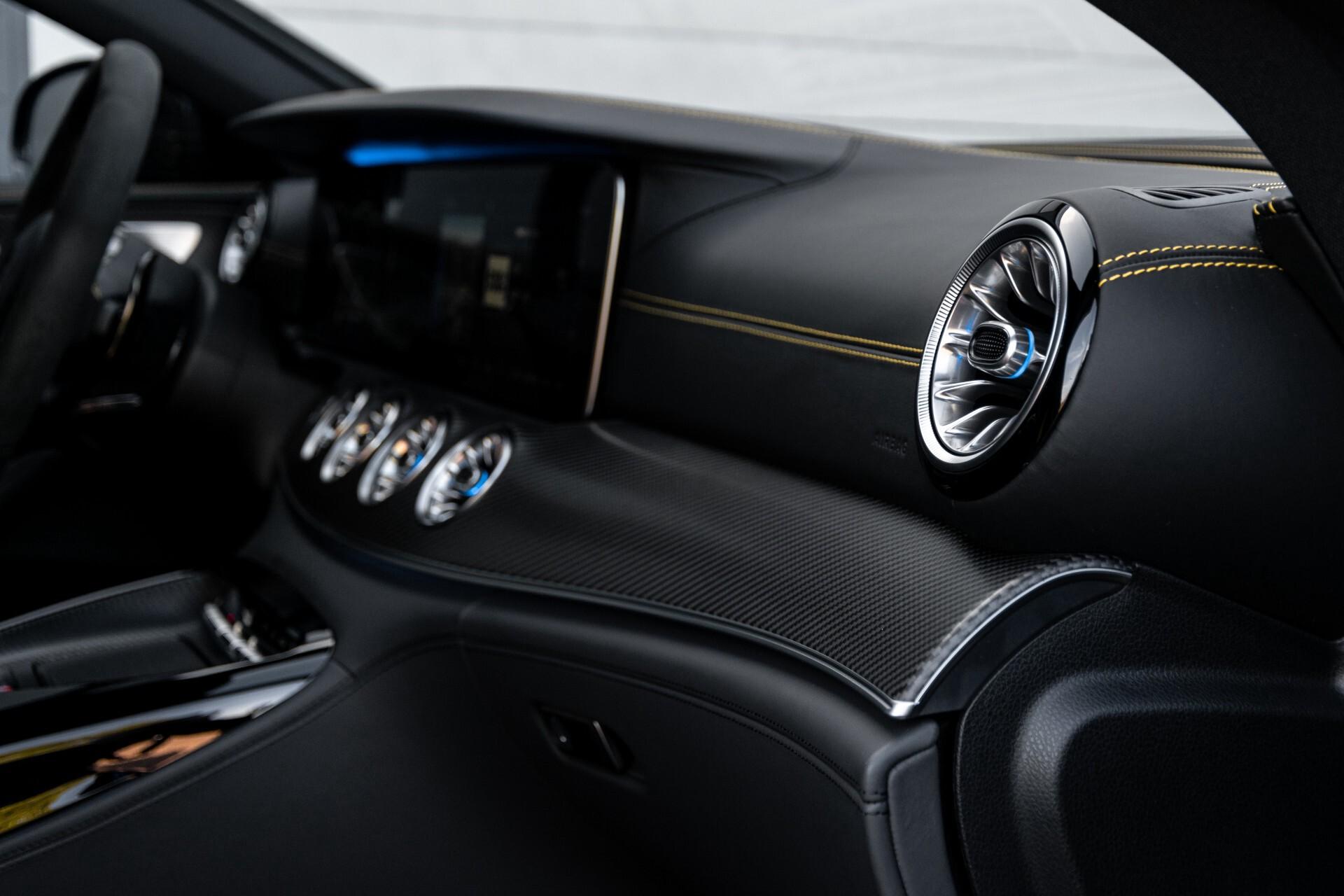 Mercedes-Benz AMG GT 4-Door Coupe 63 S 4MATIC+ Edition 1 Keramisch/Carbon/First Class/Dynamic Plus/Burmester High End 3D Aut9 Foto 66