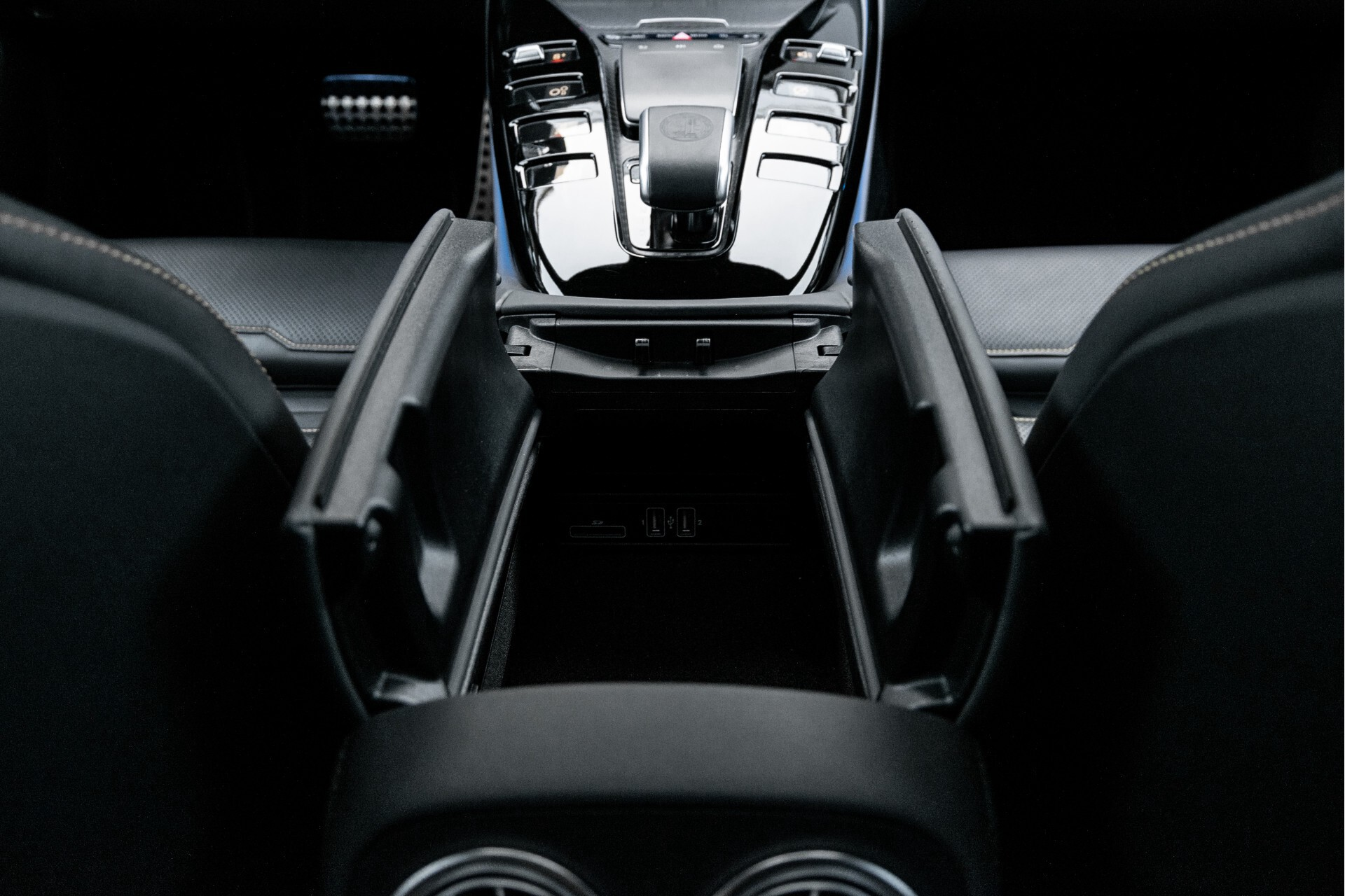Mercedes-Benz AMG GT 4-Door Coupe 63 S 4MATIC+ Edition 1 Keramisch/Carbon/First Class/Dynamic Plus/Burmester High End 3D Aut9 Foto 71