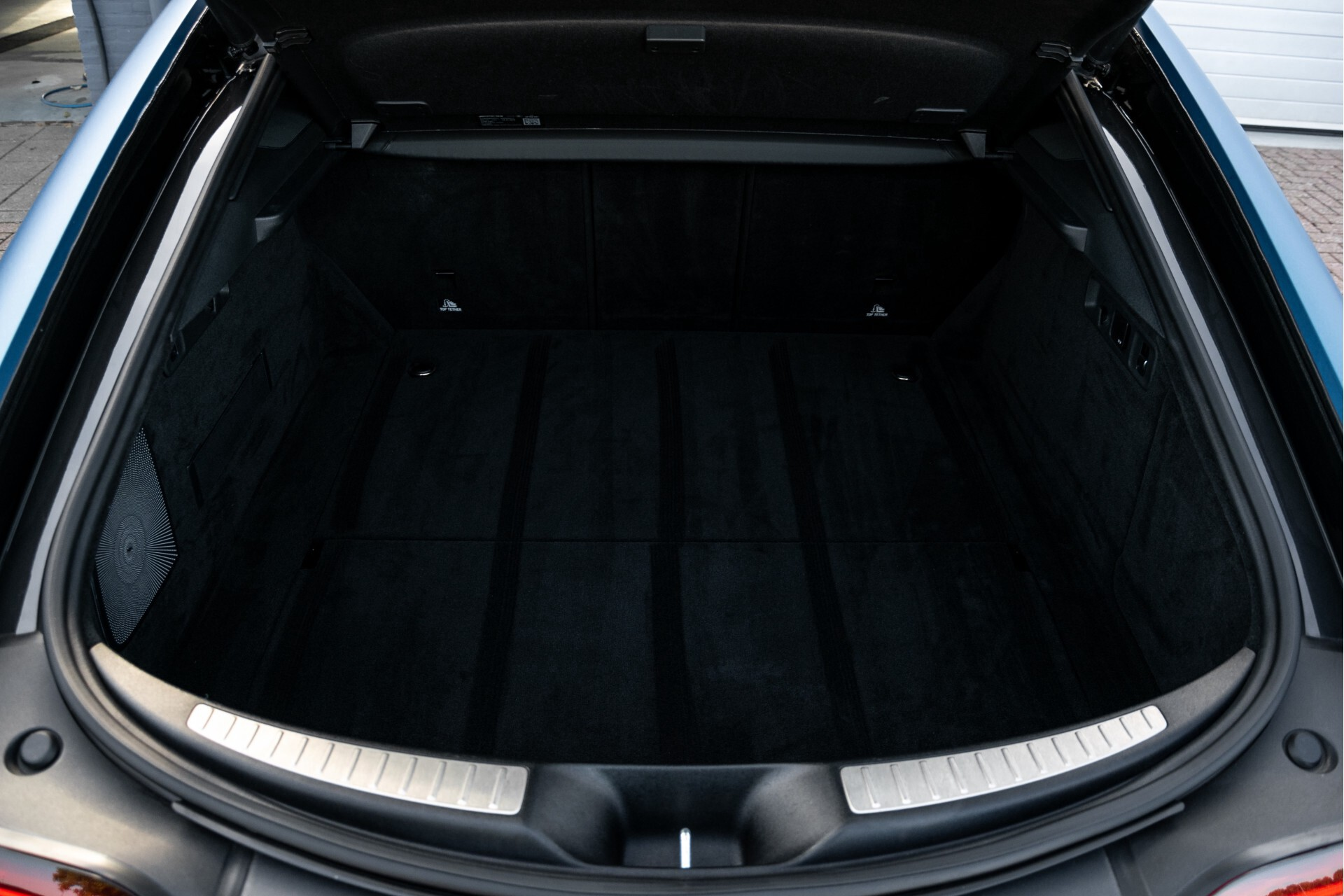 Mercedes-Benz AMG GT 4-Door Coupe 63 S 4MATIC+ Edition 1 Keramisch/Carbon/First Class/Dynamic Plus/Burmester High End 3D Aut9 Foto 79